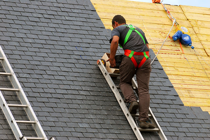 Asphalt Shingle Roofers