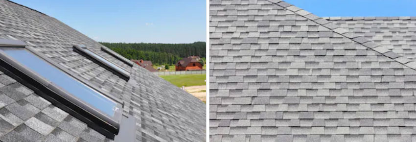 Roofing Materials for Popular Brunswick Home Styles
